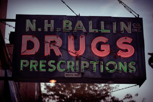 Drugs-II