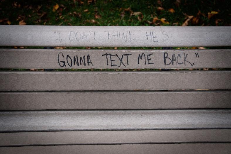 Text-Me...
