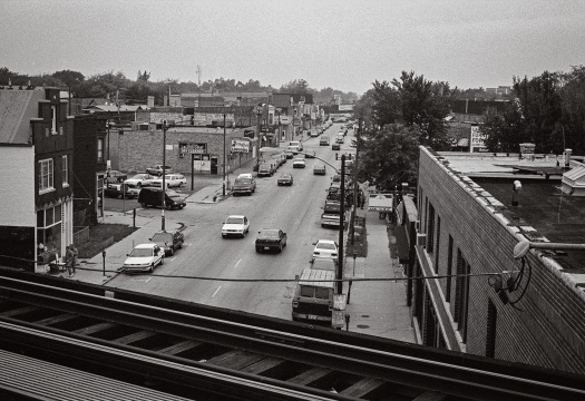 Looking-North-Lincoln-and-Paulina-1994