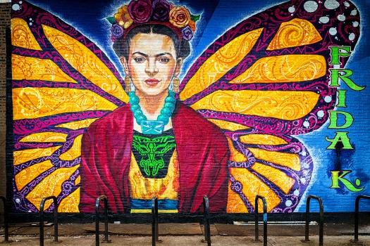 Frida-K